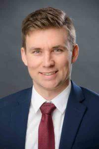 Dr. David Friesen